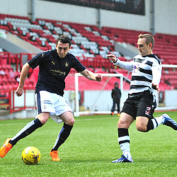 Falkirk v East Stirlingshire| Scottish League Cup | 31 July 2015