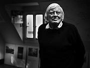Peter Beaven, Architect.