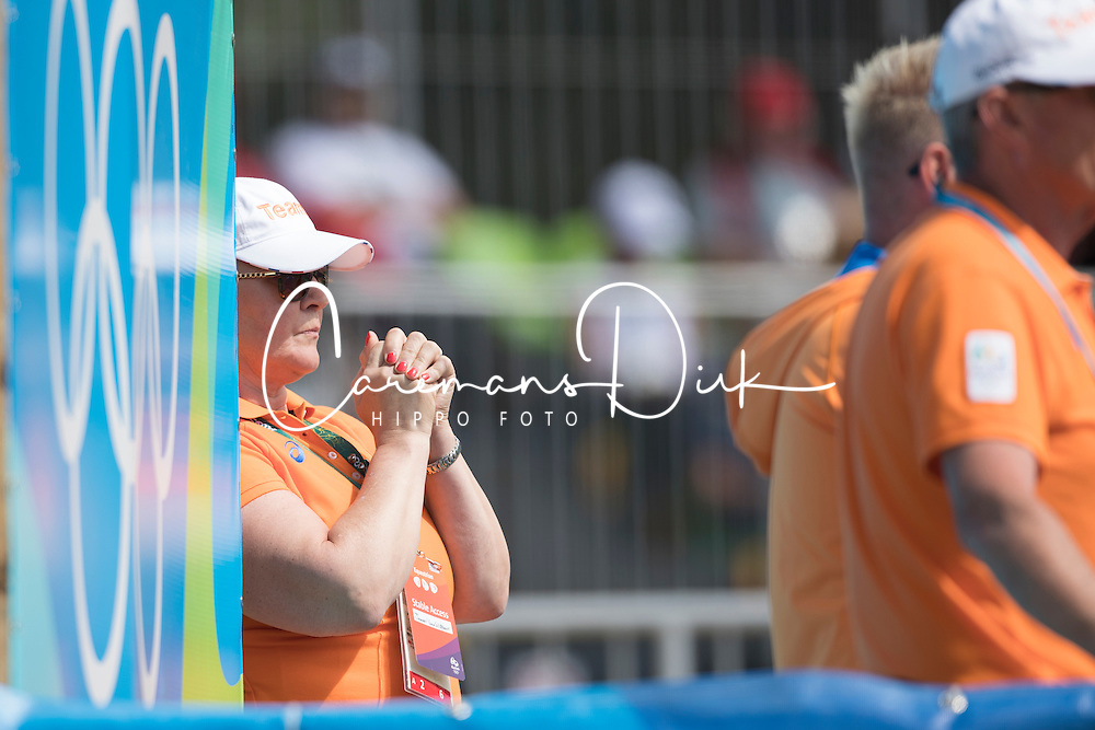 Van Silfhout Diederick, NED, Arlando<br /> Olympic Games Rio 2016<br /> &copy; Hippo Foto - Dirk Caremans<br /> 11/08/16