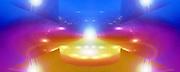 Light Portal To Sirius #20 ~ © Laurel Smith