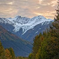 Diverse Alaska