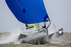 Delta Lloyd Regatta 2016