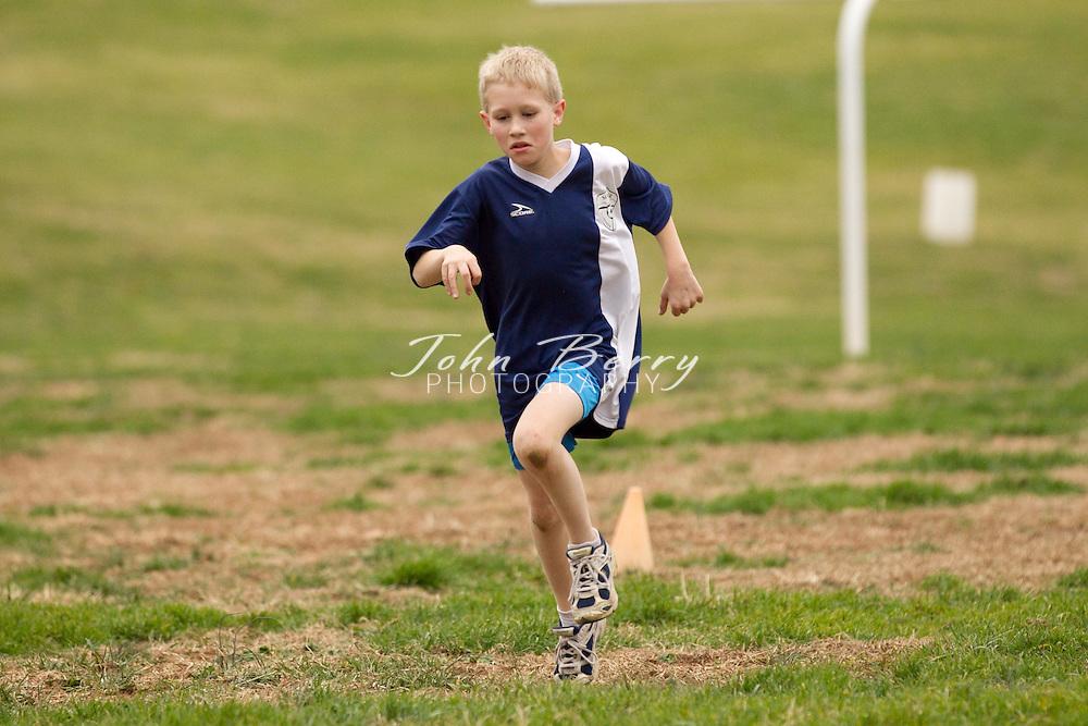 November/23/10:  Waverly Yowell Fifth Grade Cross Country