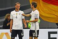 Germany v Czech Republic 081016