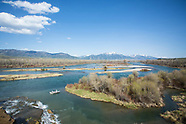 South Fork Snake River, Idaho Photos