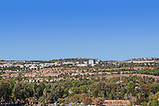 View of Aliso Viejo Community