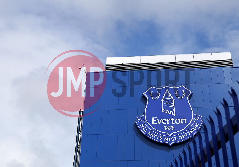 A general view of Goodison Park - Mandatory by-line: Matt McNulty/JMP - 12/08/2017 - FOOTBALL - Goodison Park - Liverpool, England - Everton v Stoke City - Premier League