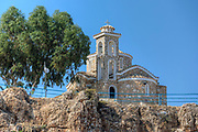 Church of Profitis Elias, Protaras, Ayia Napa, Cyprus