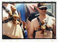 World Pride. Roma, 8 luglio 2000.