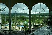 Panama - Gamboa