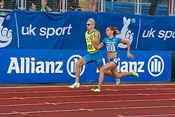 BOTURCHUK Oxana, 2014 IPC European Athletics Championships, Swansea, Wales, United Kingdom
