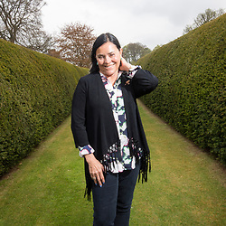 Outlander author Diana Gabaldon