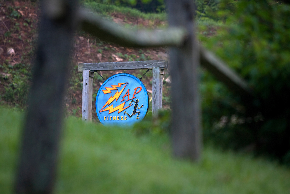 ZAP Fitness Foundation founded 2001, is a non-profit training center for post-collegiate, Olympic hopeful distance runners. The center is located in Blowing Rock, NC..