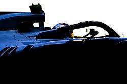 July 6, 2018 - Silverstone, Great Britain - Motorsports: FIA Formula One World Championship 2018, Grand Prix of Great Britain, ..#20 Kevin Magnussen (DEN, Haas F1 Team) (Credit Image: © Hoch Zwei via ZUMA Wire)