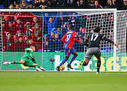 Crystal Palace v Southampton 03/12/2016