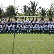 12/3/04 Team Photo Day