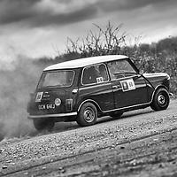Car 68 Kevin Haselden / David Kirkham