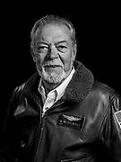 Robert Powell, US Navy veteran.