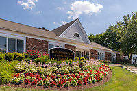 Exterior Image of Potomac Vista Apartment Community in Woodbridge Virginia by Jeffrey Sauers of Commercial Photographics