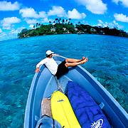 Marc Anders - Nagigia, Fiji