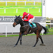 Kempton 17th October 2013