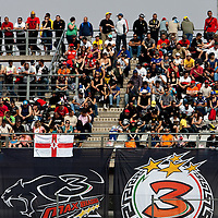 Round 3 of the World Superbike Championship at the Circuito Ricardo Tormo, Cheste, Nr Valencia Spain, April 3-5, 2009.<br /> <br /> ::Images shown are not post processed::Contact me for the full size file and required file format (tif/jpeg/psd etc) <br /> <br /> ::For anything other than editorial usage, releases are the responsibility of the end user and documentation/proof will be required prior to file delivery.