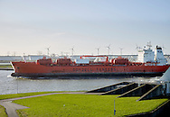 Transport over water - Shipping traffic