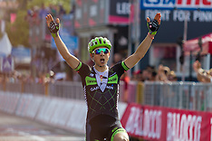 Giro 2015 | St. 4 | Chiavari > La Spezia