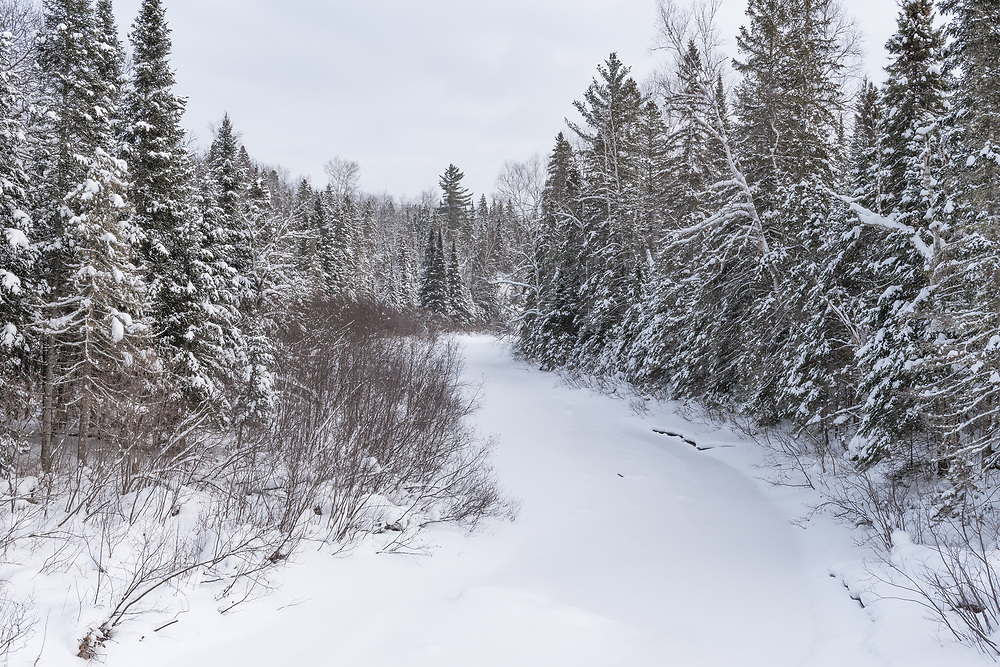 McCormick Wilderness Area<br /> Michigan's Upper Peninsula
