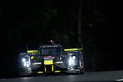 June 14-19, 2016: 24 hours of Le Mans. 4 BYKOLLES RACING TEAM, Simon TRUMMER, Oliver WEBB, Pierre KAFFER, LMP1