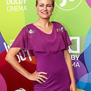 NLD/Hilversum/20150715 - Premiere Binnenstebuiten, Marit van Bohemen