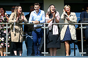 Race goers at Bath Racecourse - Mandatory by-line: Robbie Stephenson/JMP - 04/09/2019 - PR - Bath Racecourse - Bath, England - Bath Races