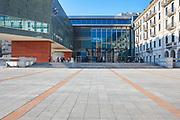 Lugano  LAC Lugano Arte e Cultura