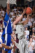 OC Men's BBall vs Oklahoma City - 1/31/2008