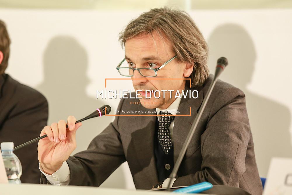 Ettore Rocchi  Presidente IREN Rinnovabili