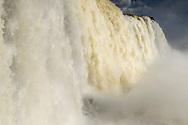 Impressionen bei den Iguacu-F&auml;llen, Brasilien<br /> <br /> Scenes at the Iguacu falls, Brazil