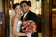 The wedding celebration of Amy Morse to Jon D'Souza in Forest Park and Chicago, Illinois.