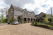 Shrover Hall