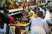 Reportage sur la jeunesse de Cote d'Ivoire qui se bat pour trouver sa place dans un pays en crise economique et politique. // Report on the youth in the Ivory Coast who are fighting to find their place in a country enduring an economic and political crisis.