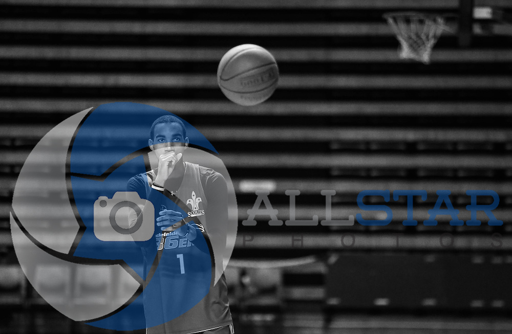 @the2kferguson getting warmed up at the Adelaide 36ers first day of  Pre season training. @adelaide36ers #adelaide36ers #36ersfamily #basketball #hoops #NBL @nbl #court #preseason #AllStarPhotos2016 #hooops #adelaide #southaustralia #australia #sportsphotographer #basketballphotographer #hoopsphoto
