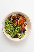 Chicken Thigh Teriyaki from Glaze ($11.98) - WFNYC:  T2 Planning