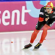 NLD/Heerenveen/20130111 - ISU Europees Kampioenschap Allround schaatsen 2013, 5000 meter heren, Ferre Spruyt