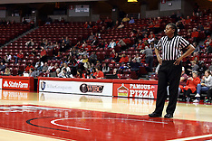 Lasha Hopson referee photos