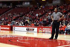 Lasha Hopson referee photos