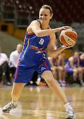 WNBL Adelaide Lightning vs Canberra Capitals