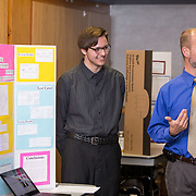 2016-11-30 Computer Science Poster Presentations