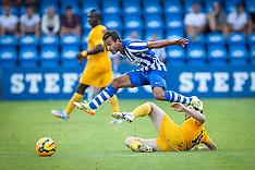 24.07.2014 Esbjerg fB – FC Kairat Almaty 1:0
