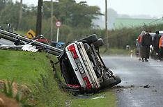 Tauranga-Wet driving conditions causes crash on Ohauiti Road