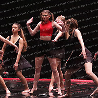 2011_Exeter Emeralds - University Dance Jazz