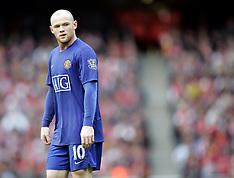 Wayne Rooney retro